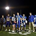 Friday Night Lights - Saison 1