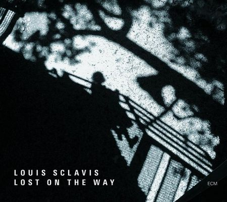 Louis_Sclavis___2009___Lost_On_The_Way__ECM_