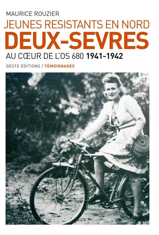 Rouzier résistants nord Deux-Sèvres
