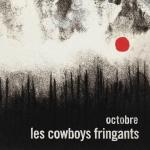 octobre cow boy