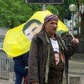 31e jour de grève de la faim