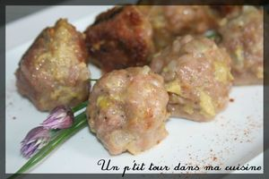 Boulettes porc parfumes3