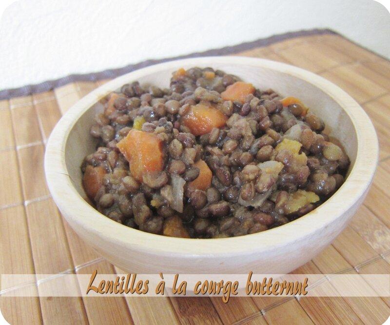 lentilles butternut (scrap)