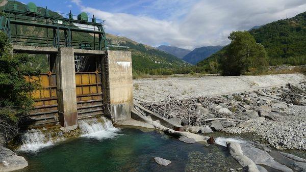 prise d eau canal des ricous