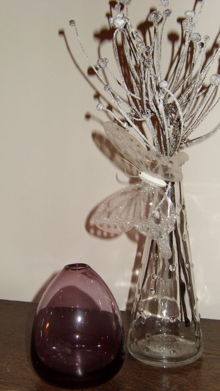papillon blanc 127