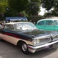 Pontiac catalina vista 4door hardtop sedan 1959