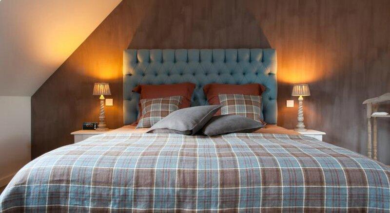 La decobelge hotels chambres d 39 hotes b b relais et - Qu est ce qu une chambre d hote ...