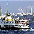 Istanbul, devenue mégalopole