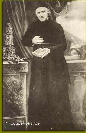 Michel Garicoits