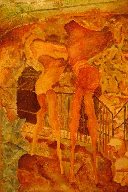 cage peinture 4