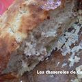 Gateau souffl au beaufort (6)