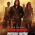 Mission Impossible 4 (Brad Bird)