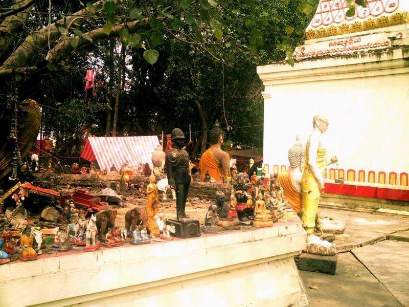 Wat Cheddi Hoi