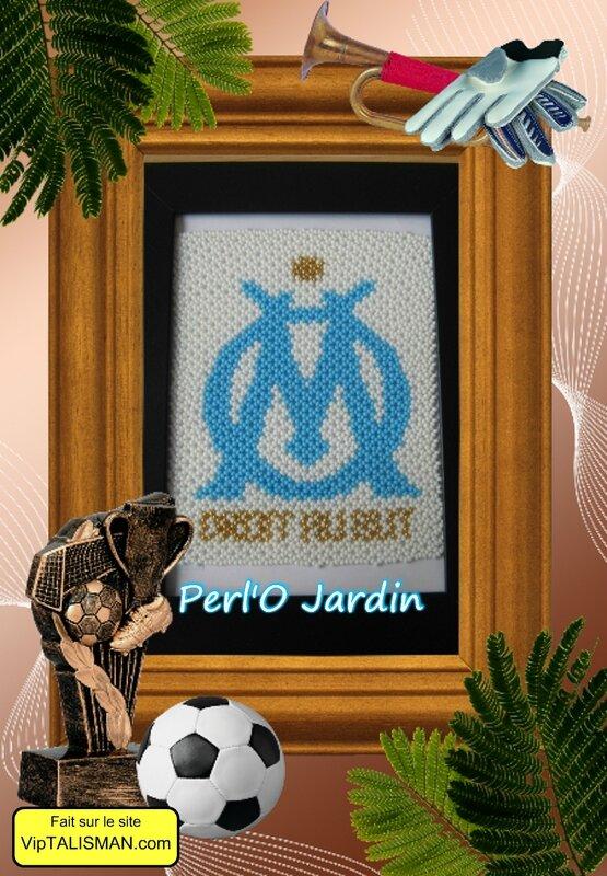 Olympique de Marseille Tableau Blog VipTalisman2