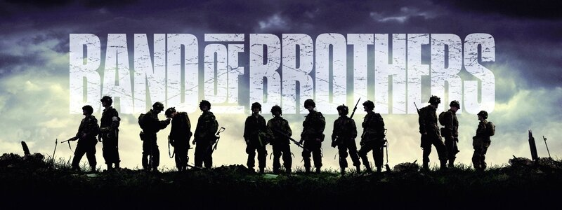Band of brothers_ban