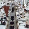 Les méthodes d'encadrement idéologique et productiviste du monde du travail