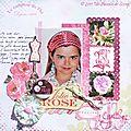 Jolie comme une rose (publié le 26/5/11)