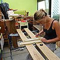 Dans les coulisses de l'atelier... (4)