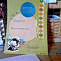 Scrap carte anniversaire