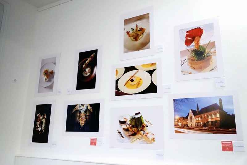 expo photo 2 Passeport Gourmand 2015 NPdC-Picardie LE MIAM MIAM BLOG