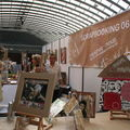 SALON DES LOISIRS CREATIFS NICE OCTOBRE 2008