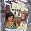 Tahya el-djazaïr - galandon et dan