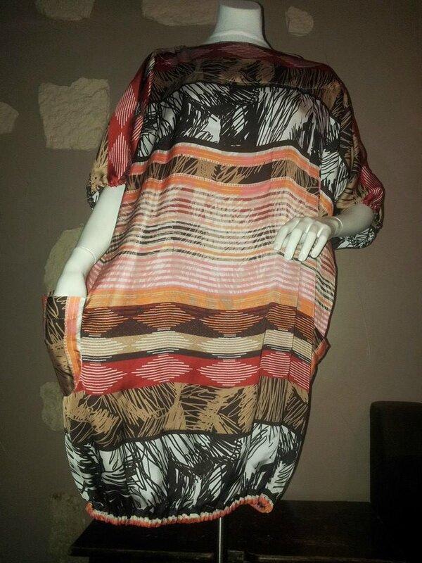 robe b6