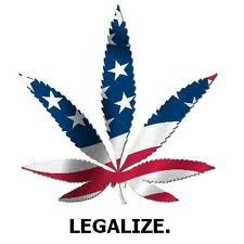 cannabis pro legalisation poster 2