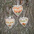 Coeurs d'automne