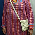 Florence et sa tunique pepsy