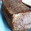 Terrine spciale Chandeleur !