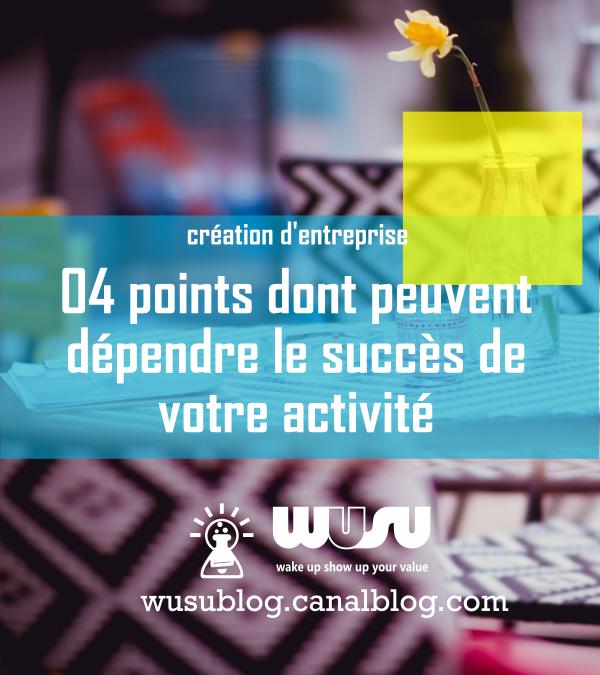 4-points-reussir-creation-entreprise-entrepreneur-projet-cameroun-2016-wusu