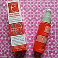 Test: crème visage ultra jeunesse essential elements