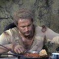 Quatrième règle: manger avec goût