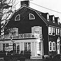 La maison d'amityville