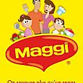 Un atelier Maggi avec moi, a vous tente ?