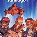 Resnick, mike : santiago.