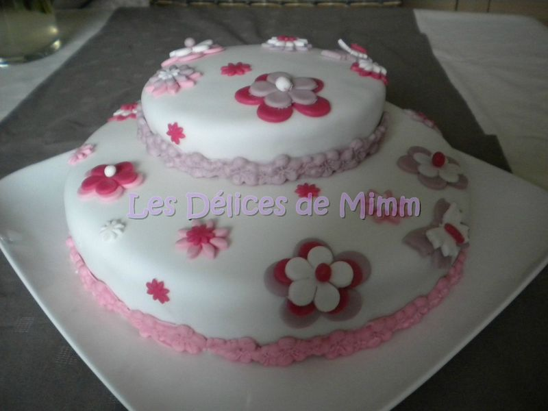 Deco Cake Design Fromage