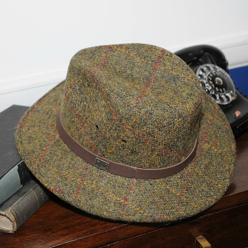 original_avimore-harris-tweed-fedora-hat
