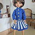 La nouvelle tenue de tillie de kaye wiggs