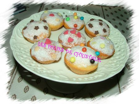 Cupcakes coco 6