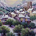village campagne