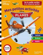Planes Vacances PS MS