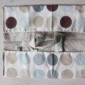 [couture] [opération destockage #24] un sac à tarte pour noël