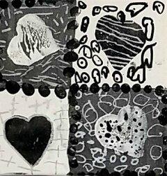 277_Noir et Blanc_Coeurs en noir et blanc (50)-003