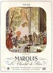 Publicité de Magazine de 1948-Format 23 x 30 cm