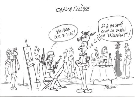 caricafleche
