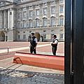 Londres, Buckingham Palace