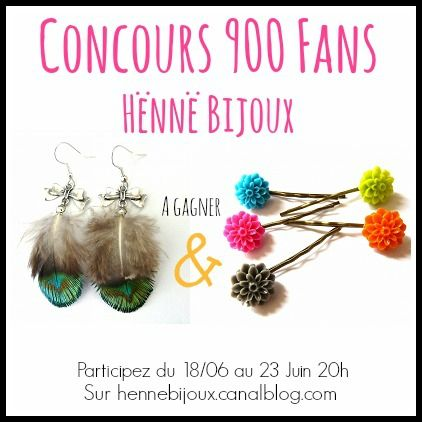 concours 900