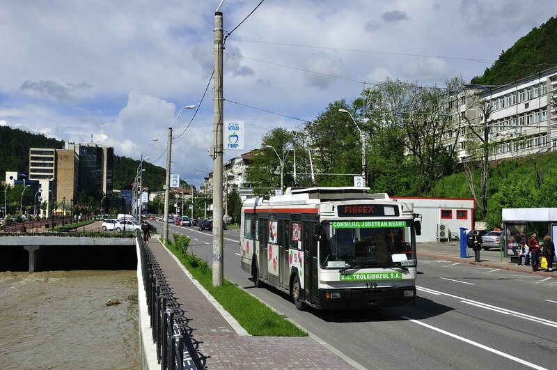 2014-05-15 - Piatra-Neamt - Strada Orhei
